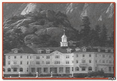 Отель призрак Стенлей находится в штате Колорадо Великобритании и привлекает к из-за тайн