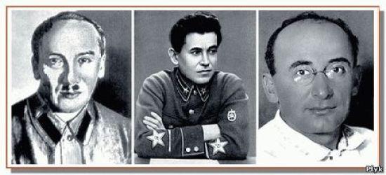 Архивы НКВД – заглянуть в архив, где хранятся тайнывсех деяний НКВД. Но из архивов НКВД малочто известно. Архивы НКВД стерегутся