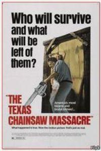 Фильм ужасов снятый по реальным событиям: Техасская резня бензопилой