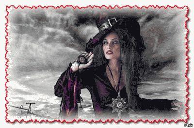 Мистические истории из жизни | Ведьма