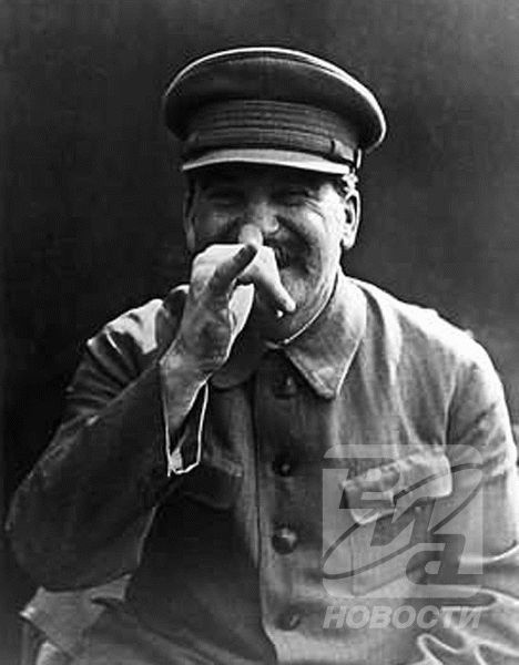 Неизвестный нам Сталин