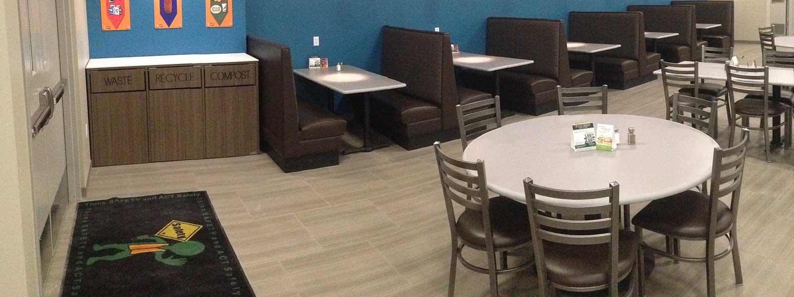 Restaurant Furniture, Commercial Bar Furniture