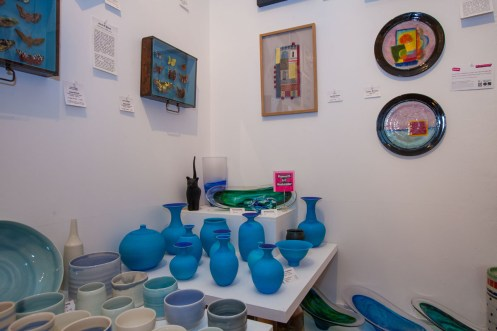 Richard Glass Feature And Best Of The South West- 45 Southside Gallery