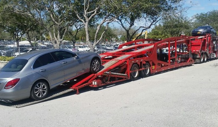 Car Shipping: Rates Explained