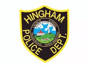 Hingham Police