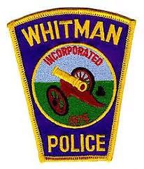 Whitman Police