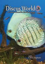 Advert 2nd ed Discus World Cover