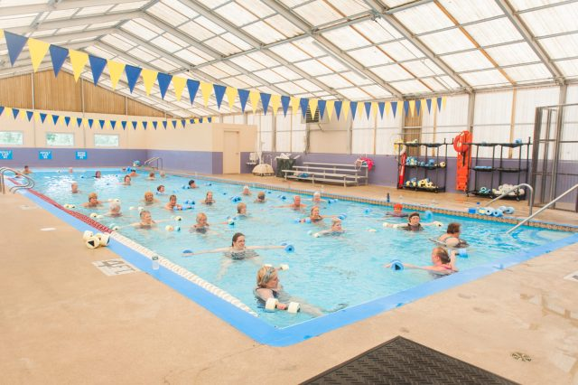 Swim Lessons in Kingston, MA - Swim Classes for Kids and ...