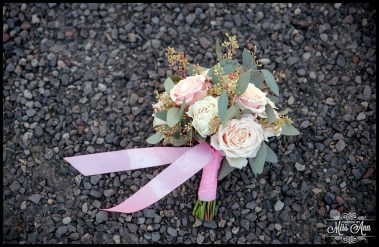 Iceland Wedding Bouquet Iceland Florist and Planner