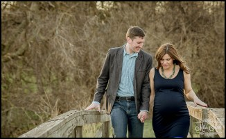 Maternity Portraits Hines Park Northville Michigan Photos by Miss Ann