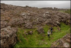 Iceland Pre Wedding Photographer Thingvellir National Park