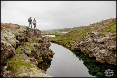 Iceland Pre Wedding Session Photographer