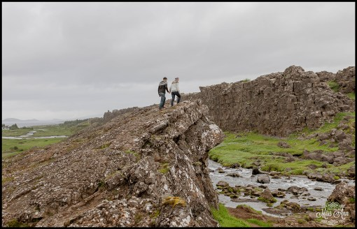 Iceland Pre-Wedding Session