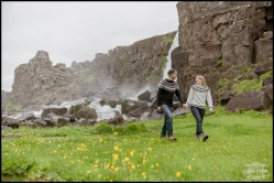 Iceland Wedding Photographer Engagement Session