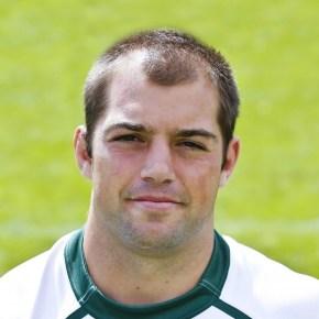 Brett Beukeboom leaves Plymouth Albion for Cornish Pirates