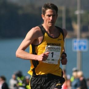 GALLERY: Kairn Stone claims Plymouth Half Marathon title