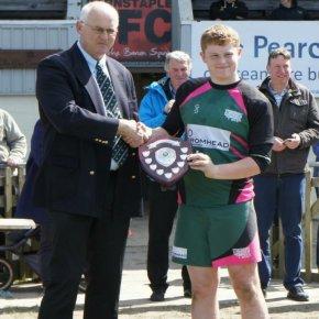 Stonehouse Sharks beat Okehampton to win Devon Plate final