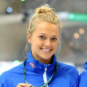 Plymouth Olympic diving star Couch announces her retirement