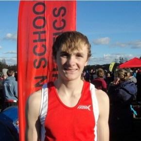 Will Battershill produces world class performance at Tavistock