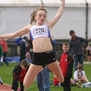 Trio look for success at South West Combined Events Championships