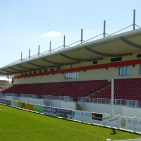 Plymouth Albion are planning a 'festival of rugby' for Bedford game
