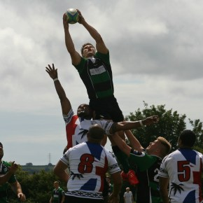 RUGBY PREVIEWS: Ivybridge look for yet another Devon derby home win