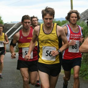 GALLERY: Baker claims Peter Tavy Plod title