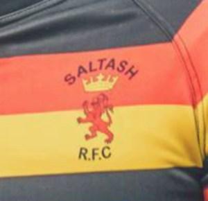 Saltash rugby