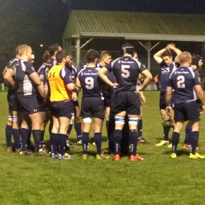 Royal Navy to face Blackheath XV in final warm-up for Defence World Cup