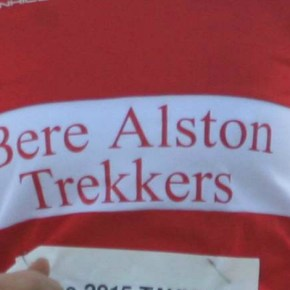 Bere Alston's Hill smashes PB to take fourth place in Dartmoor Vale Marathon