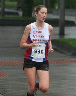 Alison McEwing