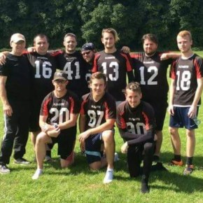 A new flag American Football competition to start in Devon and Cornwall
