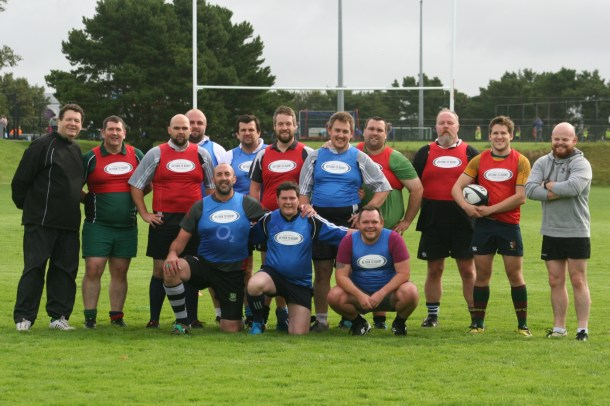 Plymouth Argaum return to rugby