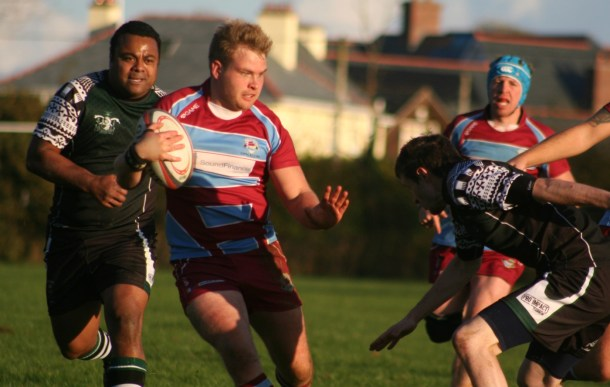 OPMs attack against DHSOB in their opening Devon Two match of the season
