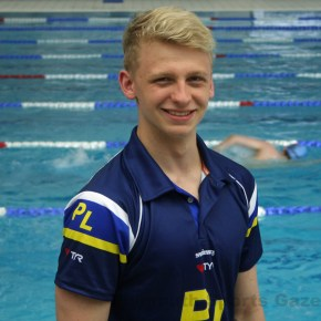 Leander's Dailley and Mount Kelly's Taverner named in Team GB squad for European Youth Olympic Festival