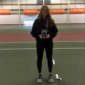 Plymouth College modern pentathlete Mitchell wins British under-19 title