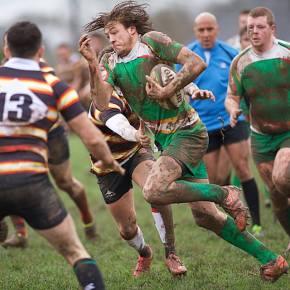 Saltash triumph in annual festive match against St Boniface Old Boys