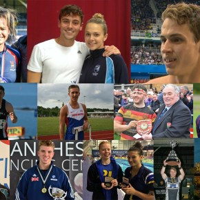2017 REVIEW: A look back at the top Plymouth sports stories over the past 12 months