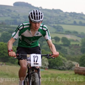 Pilgrim Flyers riders among the winners at Southern Cross Country event in New Forest