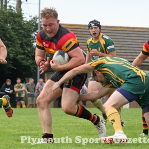 Saltash hope they have learned their lessons from last spell in Western Counties West
