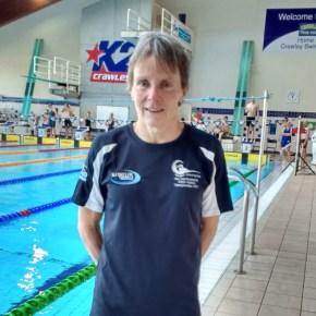 Caradon swimmer Kula-Przezwanski sets two new British records