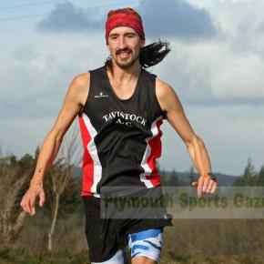 ATHLETICS: Holland claims victory at Hameldown Hammer Half Marathon