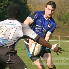 RUGBY REPORTS: Argaum are relegated as Ivybridge and Services also lose, but late joy for Saltash
