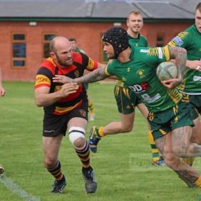 GALLERY: Oaks suffer at the hands of Twickenham-bound Honiton in Devon final