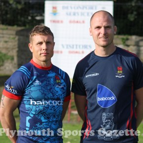Goodman returns to Devonport Services after lengthy spell at Brixham