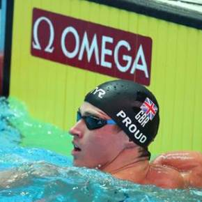 Proud eyes Tokyo after World Championship disappointment, while Leander enjoy success in Glasgow