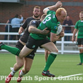 RUGBY PREVIEWS: Ivybridge and Services eye away wins, plus big derby in Devon One