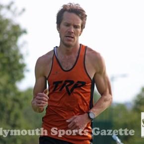Tavistock Run Project's Andrews wins Dorney Lake Marathon