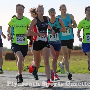 GALLERY: Wylie is too hot for bumper field at annual Tavy 7 race