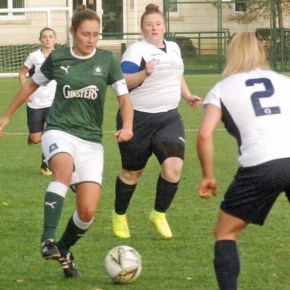 Argyle's development team make cup progress by beating Feniton again